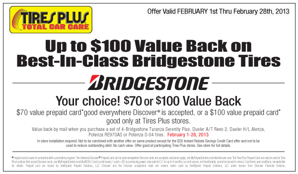 Printable oil change coupons firestone