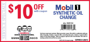 mobil-1-synthetic-oil-change-coupon