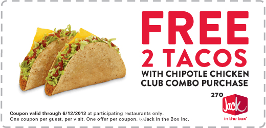 jack in the box chipotle coupon