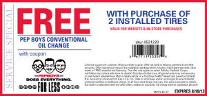 pep-boys-tire-oil-change-coupon