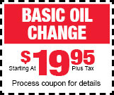 meineke-basic-oil-change