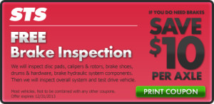 photo about Les Schwab Brake Coupons Printable referred to as Kauffman tire oil big difference discount codes printable - On line Low cost